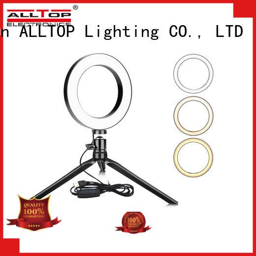 ALLTOP custom indoor lighting free sample supplier