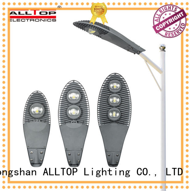 ALLTOP high-quality led street light china manufacturer for facility