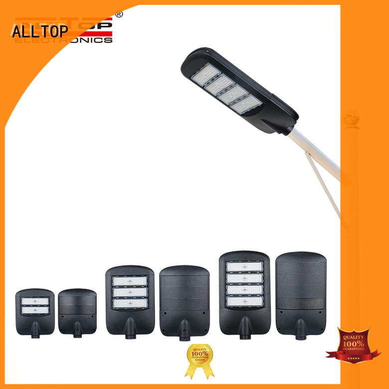ALLTOP street light manufacturers factory for workshop