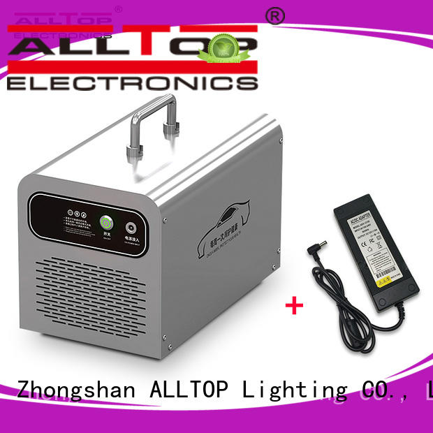 ALLTOP sterilization light manufacturers for air disinfection