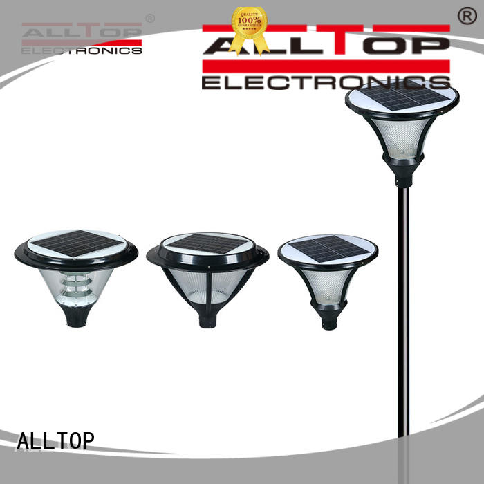 ALLTOP wholesale garden lights supply for decoration