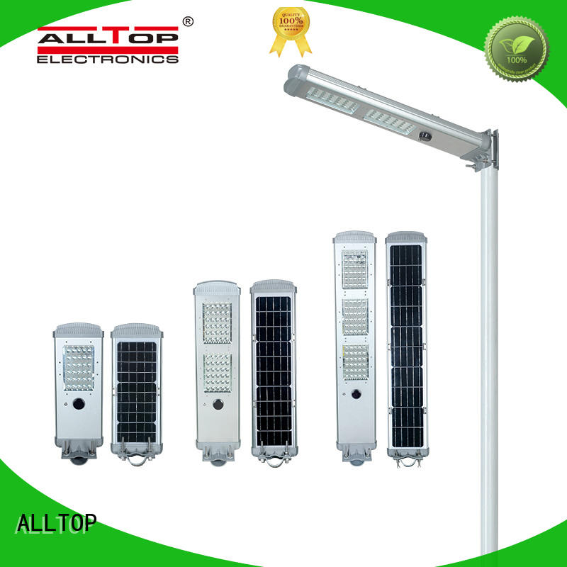 energy-saving solar powered lights with good price for road