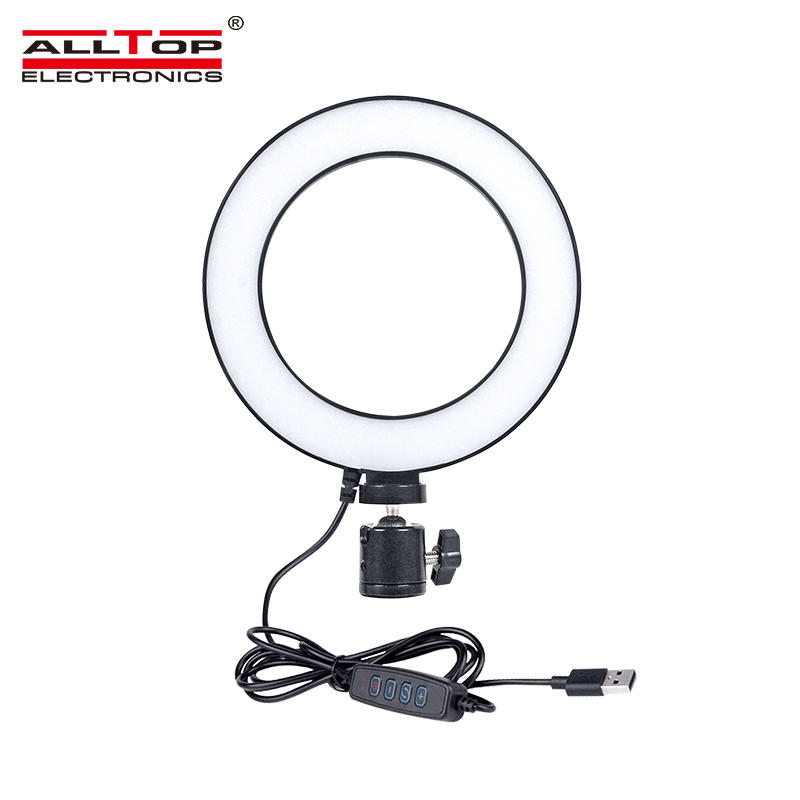 ALLTOP custom indoor lighting free sample supplier-1
