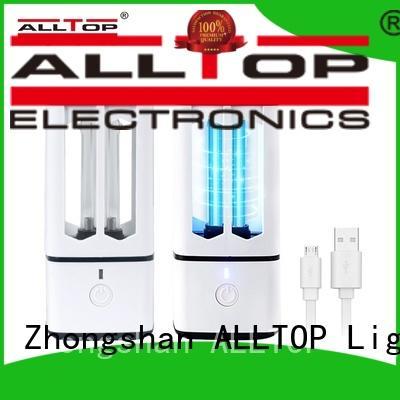ALLTOP uv sterilization lamp manufacturers for water sterilization