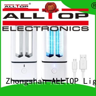 ALLTOP uv sterilization lamp manufacturers for water sterilization