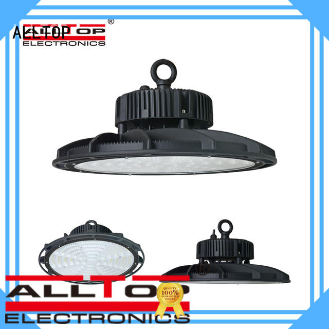 ALLTOP led high bay factory price for park