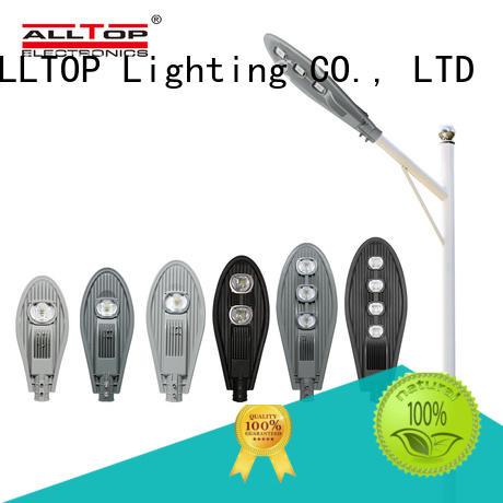 high-quality led streetlights bulk production for park