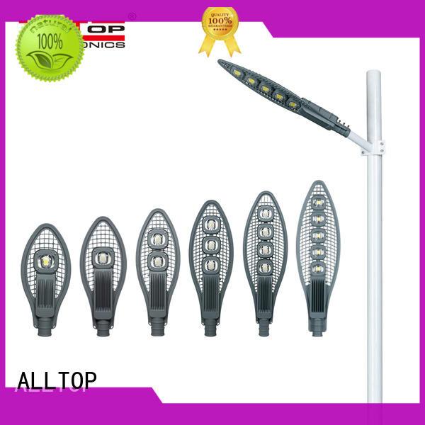 waterproof led street light bulb bulk production