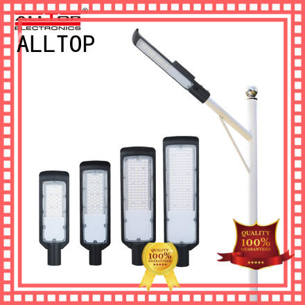 luminary led street light wholesale supply for park