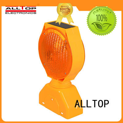 ALLTOP high quality solar powered traffic lights suppliers wholesale for workshop