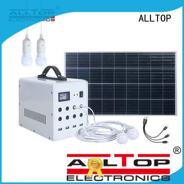 abs high power 100w led street lights manufacturers directly sale for battery backup