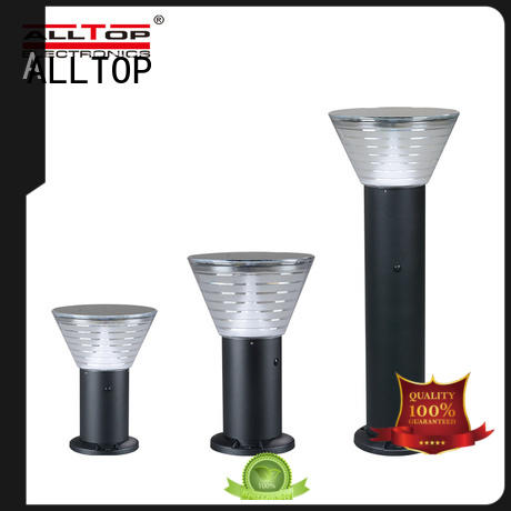 high quality solar yard lights bulk production for decoration