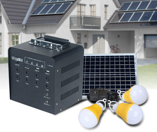 abs solar lighting system wholesale for outdoor lighting-2