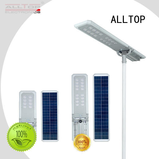 motion solar powered lights for road
