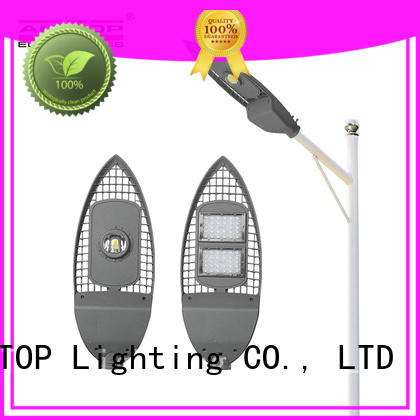 ALLTOP 80w led street light bulk production for lamp