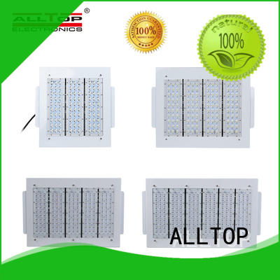 ALLTOP industrial led high bay lights 200w for outdoor lighting