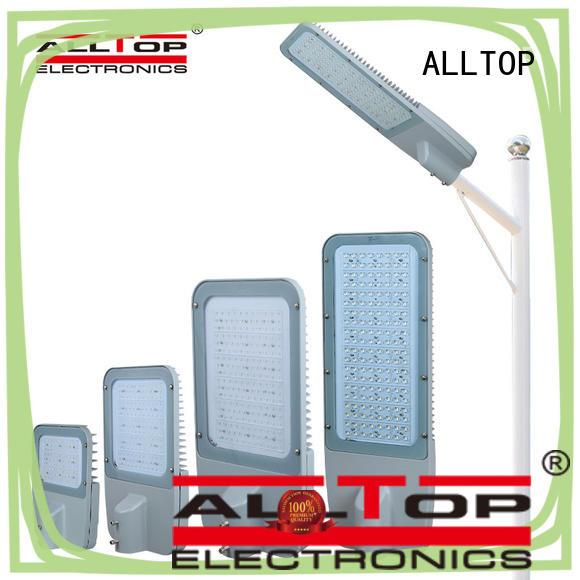 aluminum alloy 20 watt led street light die-casting for lamp ALLTOP