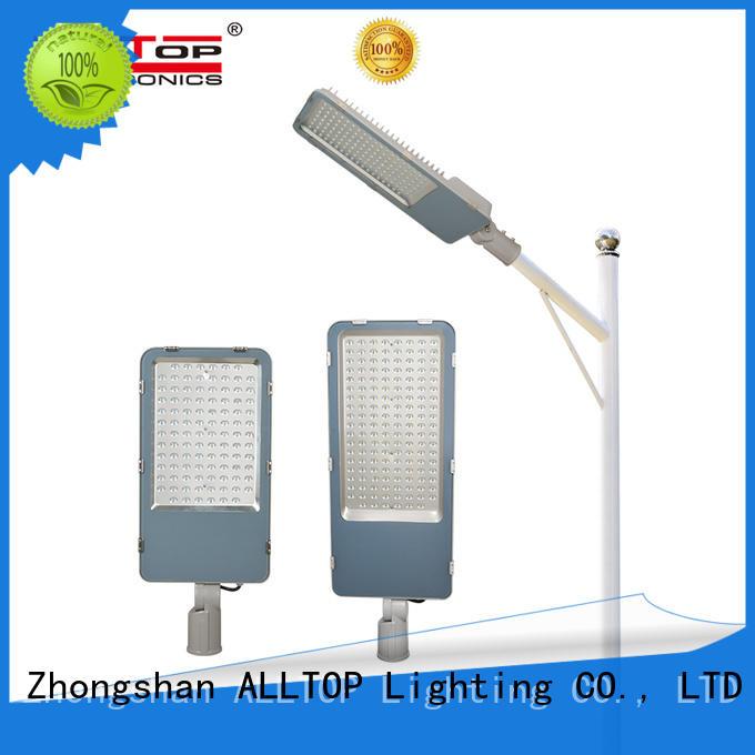 ALLTOP led street light china company for workshop
