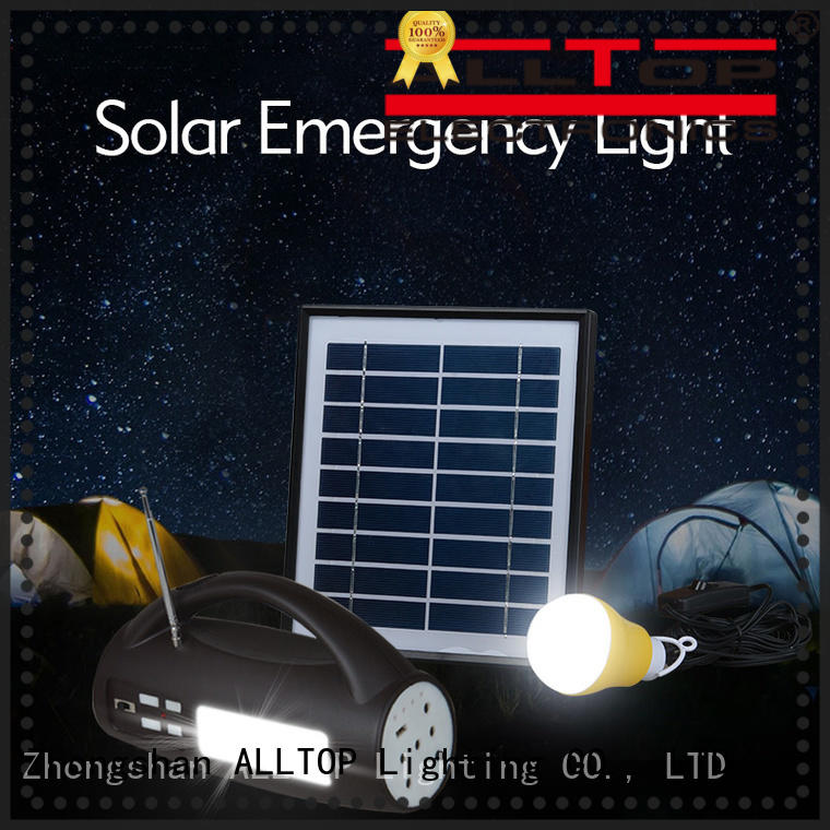 energy-saving solar dc lighting system by-bulk indoor lighting