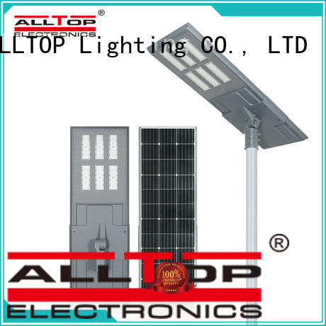 integrated solar led lights wholesale for highway