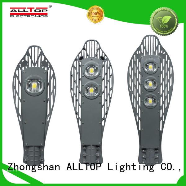 super bright led street light wholesale supplier for park