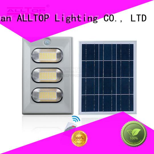 ALLTOP modern solar floodlight company for spotlight