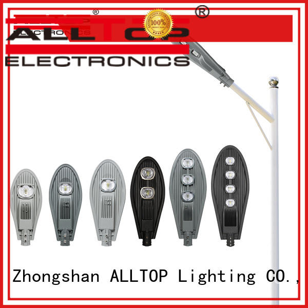 ALLTOP 100w led street light suppliers for high road