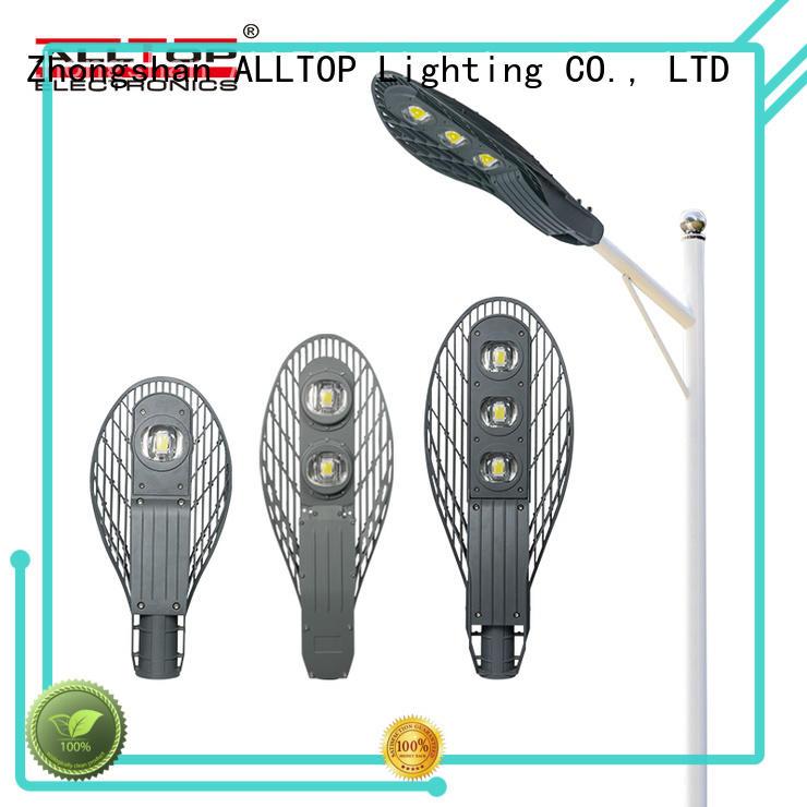 ALLTOP street light manufacturers company for park