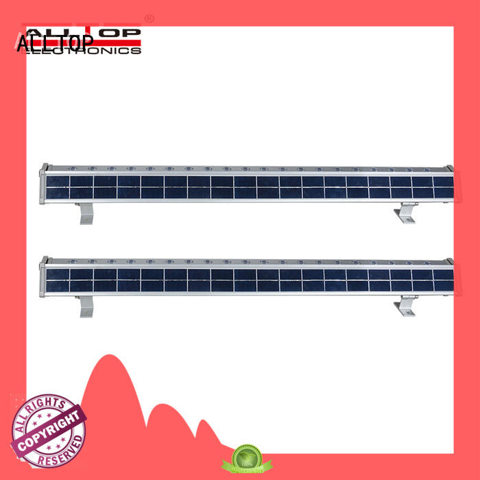 high quality solar wall lights with good price highway lighting