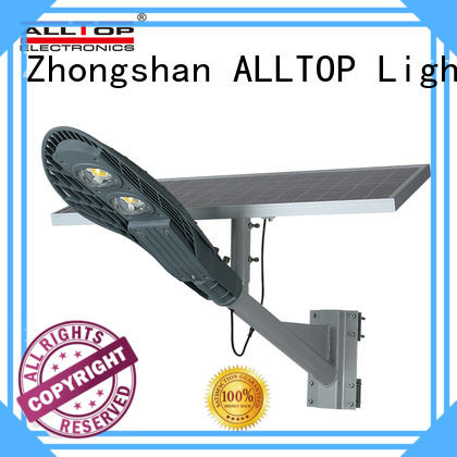 power best solar street lights shining rightness for garden ALLTOP