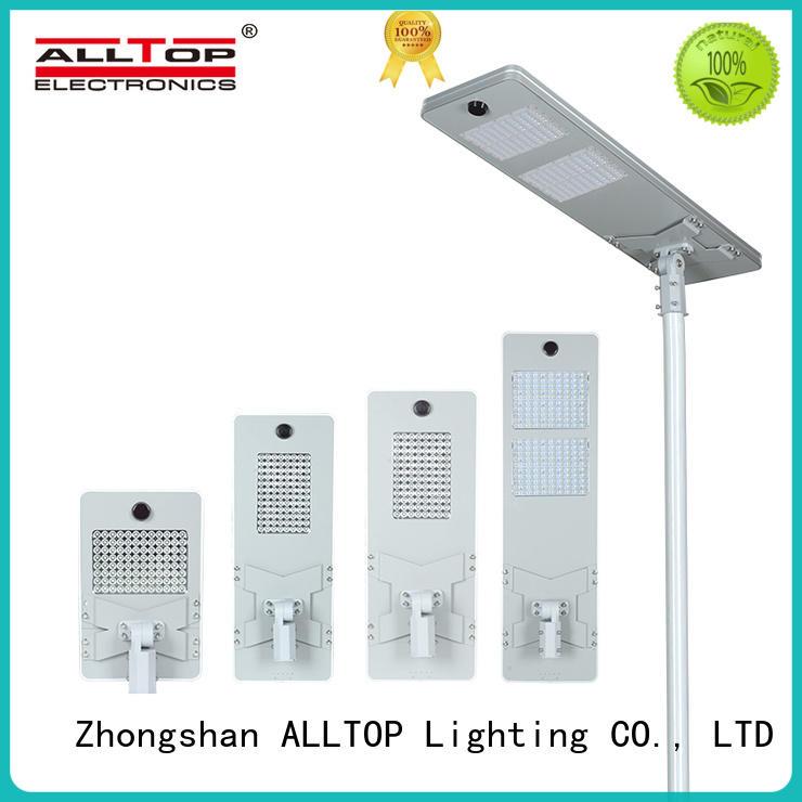 ALLTOP luminaire street light on-sale for outdoor lighting
