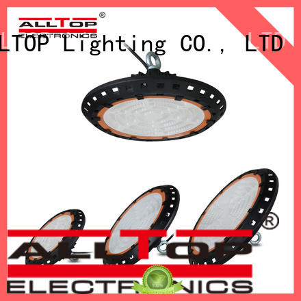 high quality led high bay supplier for playground