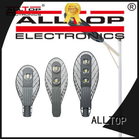 ALLTOP commercial 60w led street light suppliers for park