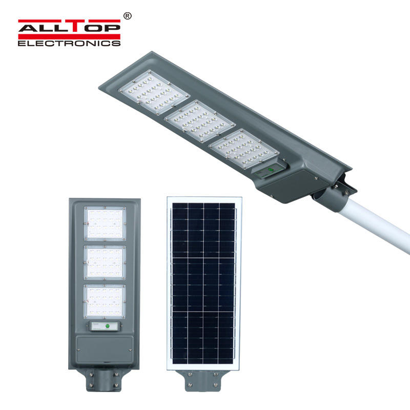 ALLTOP -Find Solar Led Lights Integrated Solar Street Light Price From Alltop Lighting-2