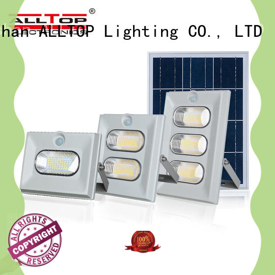 portable solar flood lights OEM for spotlight