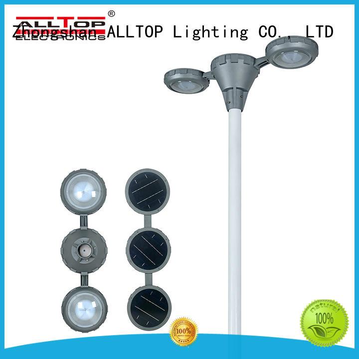 ALLTOP wholesale garden lights factory for decoration