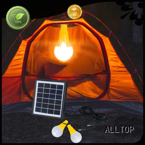 modern solar led wall lamp housing for party