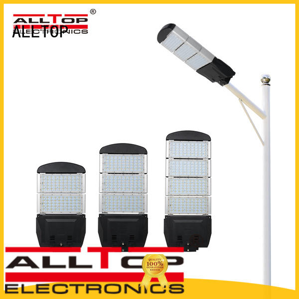 ALLTOP luminary led street light 100w price low price for workshop