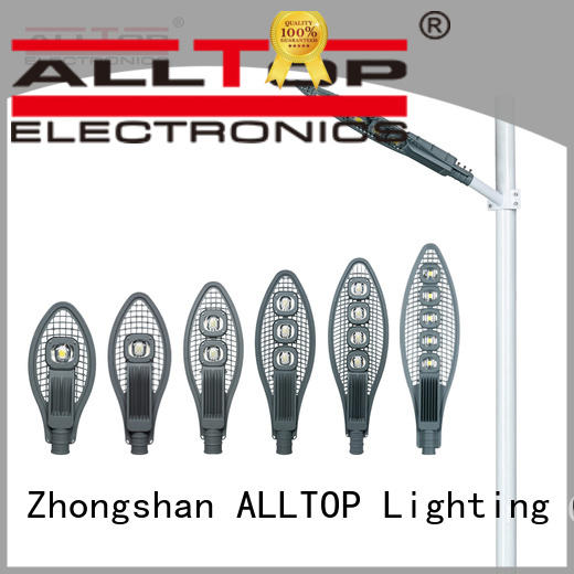 high-quality automatic solar street light pricelist factory for park