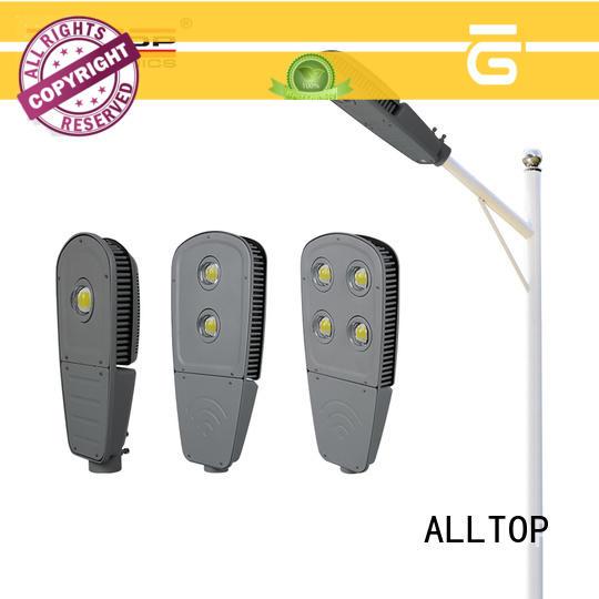 50 watt led street light low price ALLTOP