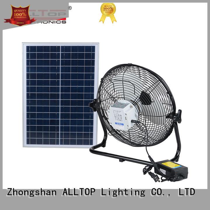energy-saving 12v solar lighting system wholesale for home