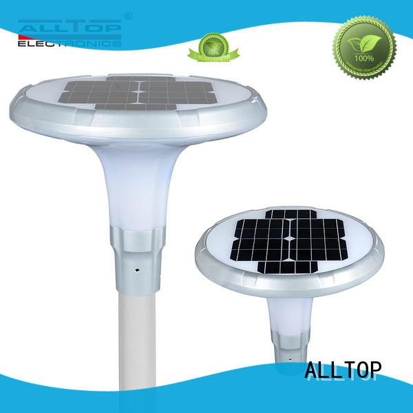 die-casting 50w ip65 solar led street light power for garden ALLTOP