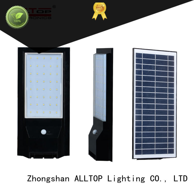high quality solar wall lights wide usage for garden