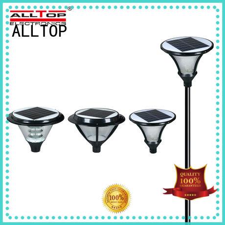 solar yard lights manufacturer for landscape ALLTOP
