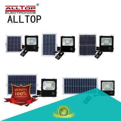 ALLTOP best solar flood lights manufacturers for stadium