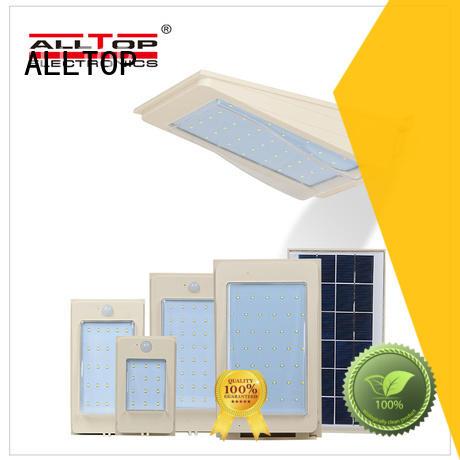 outdoor led solar light