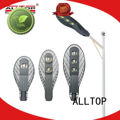 ALLTOP super bright led street light bulb free sample for lamp
