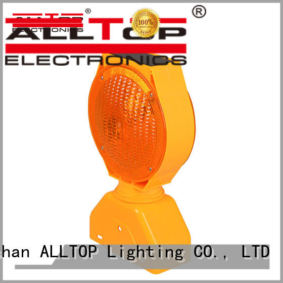 barricade traffic light lamp mobile for hospital ALLTOP