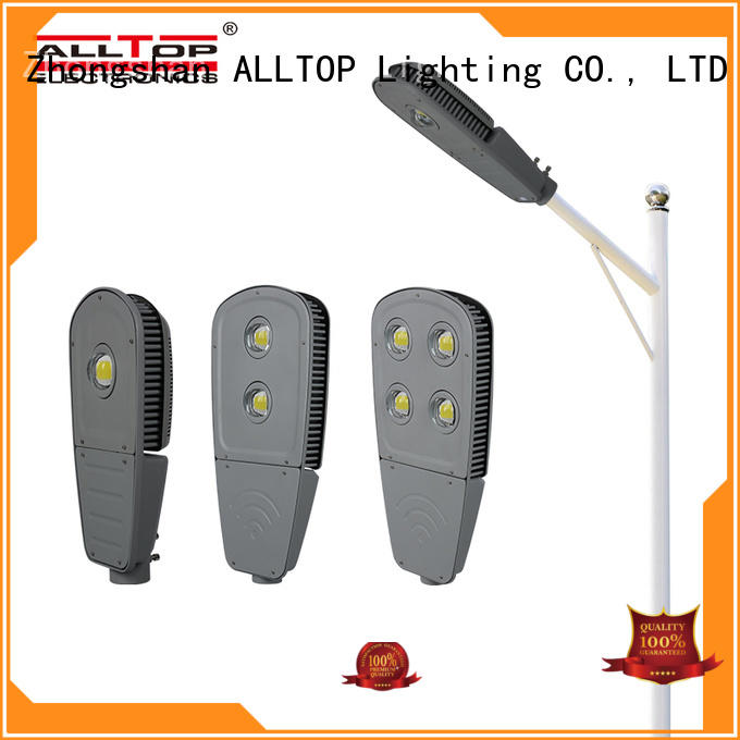 low price led street light bulb free sample for workshop ALLTOP