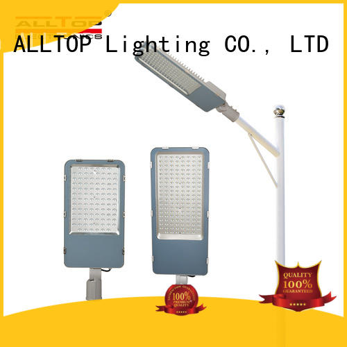 ALLTOP on-sale high quality 25w street light for business for facility